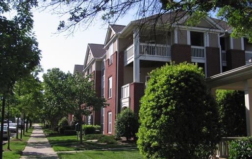 First Ward Place Apartments