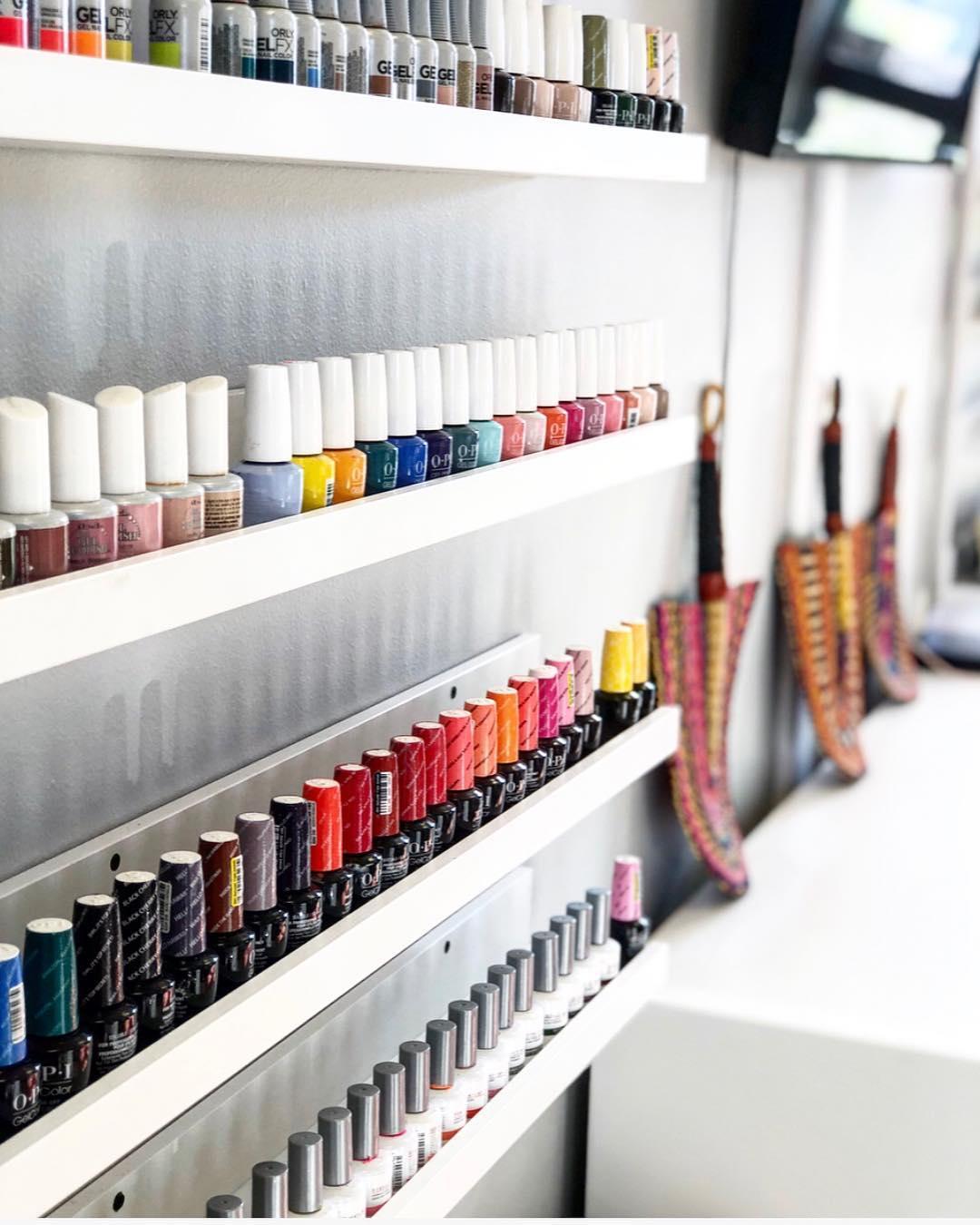 Artisan Nail Studio