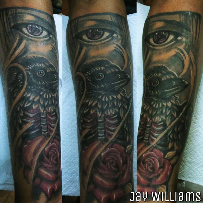 Elegant Dream Tattoos