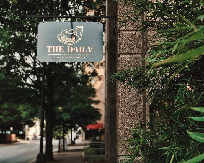 The Daily  Tavern