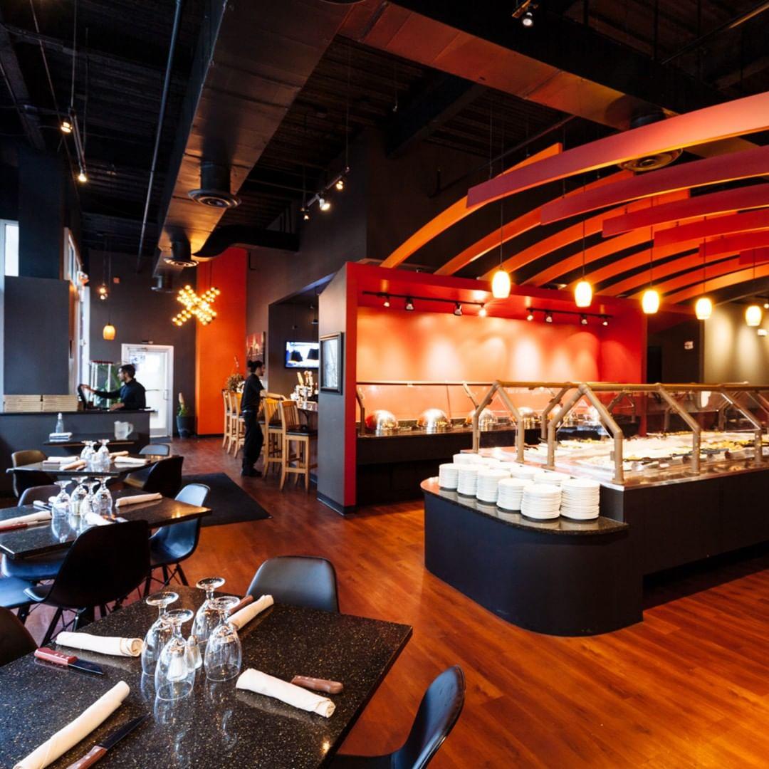 Brazz Carvery & Steakhouse