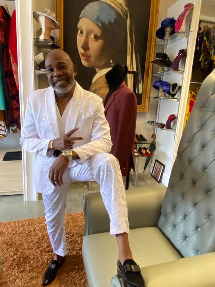 Paul Andre Boutique