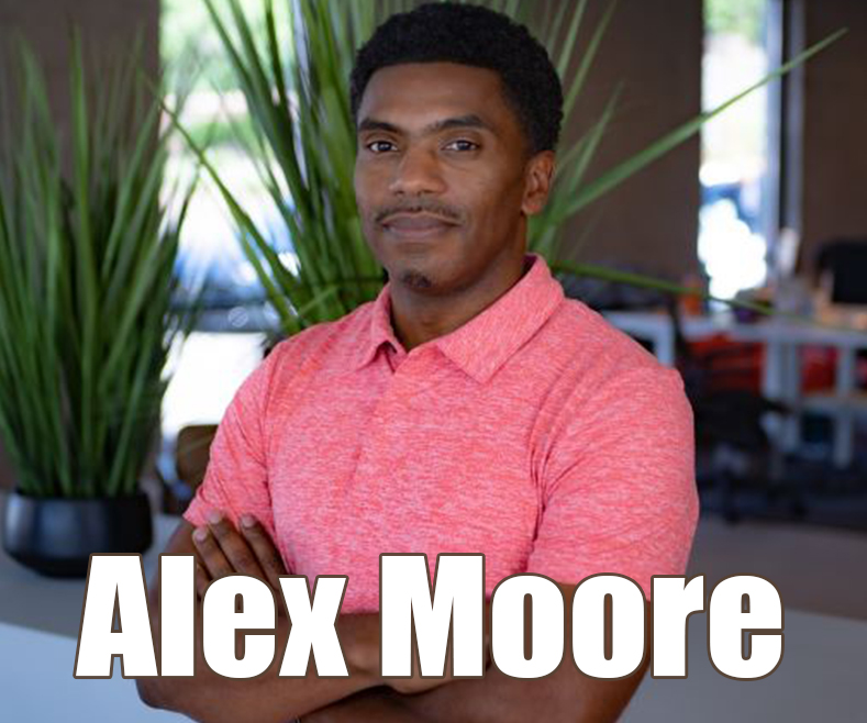 Alex Moore –  FHP Board Member and Co-Founder of Stratagon