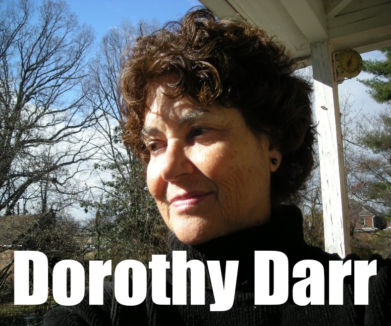 My interview with Dorothy Darr, Southwest Renewal ED