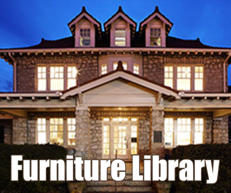 The ONLY Library dedicated to the Design Industry