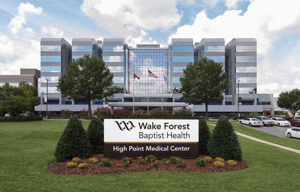 Wake Forest Baptist Health - High Point Medical Center