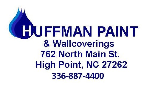 Huffman Paint and Wallcovering