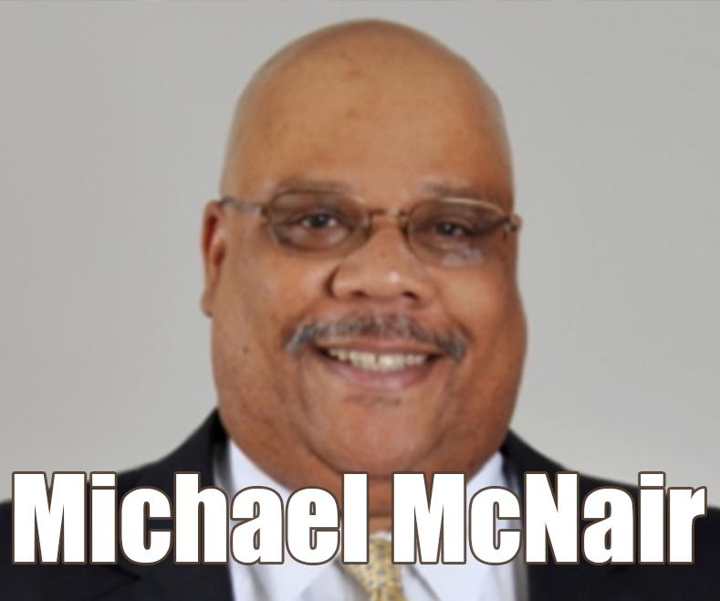 Introducting Michael McNair