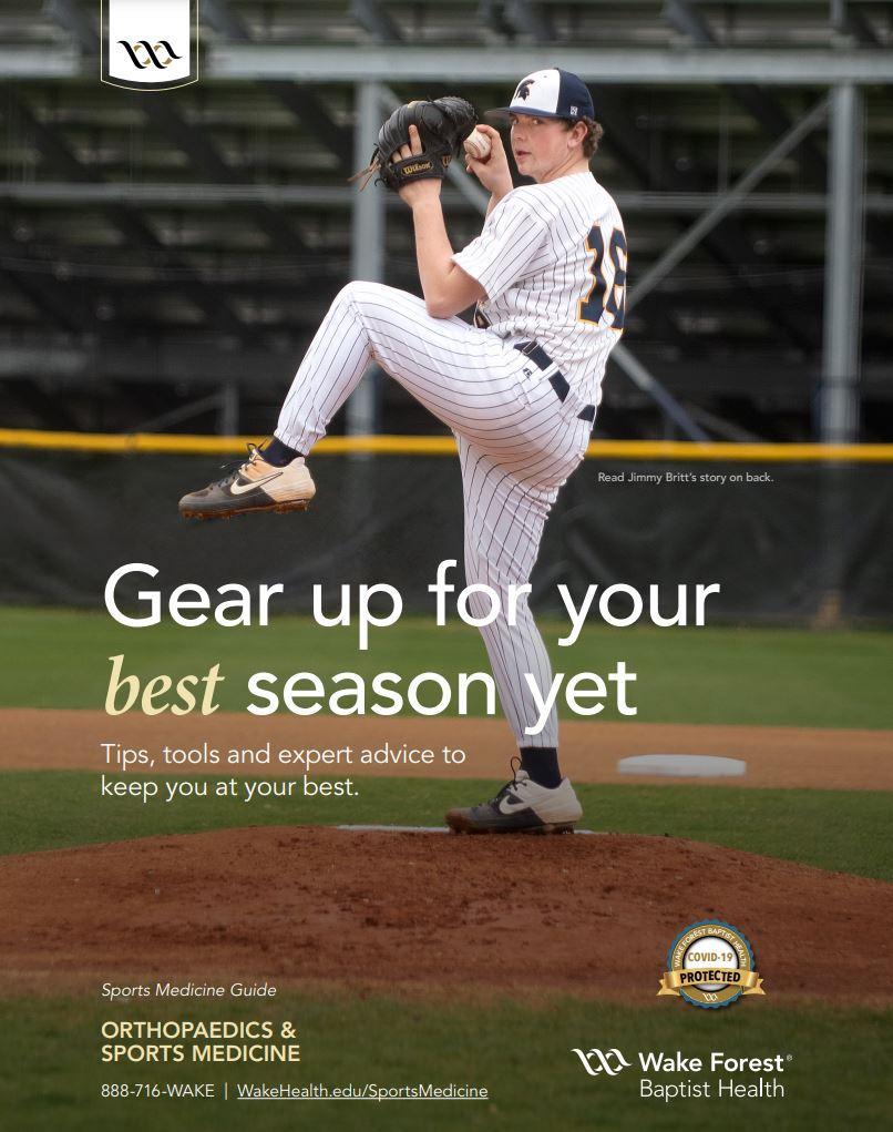 Sports Medicine Guide & Tips