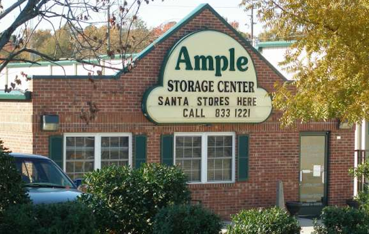 If Youu0027re Looking For Workshop Space Or A Standard Or Climate Controlled  Storage Unit In The Raleigh Durham Area, Stop By Ample Storage On Gorman  Street ...