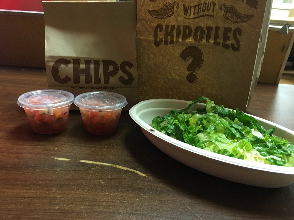 does chipotle mexican grill have any core competencies an Q1- does chipotle mexican grill have any core competencies and, if so, what are they.