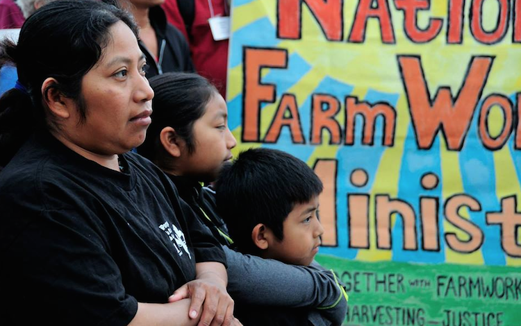National Farm Worker Ministry