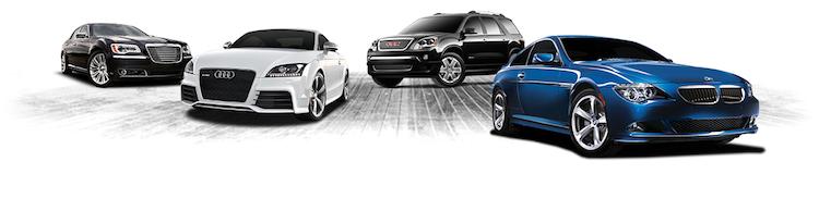 Horizon Auto Sales