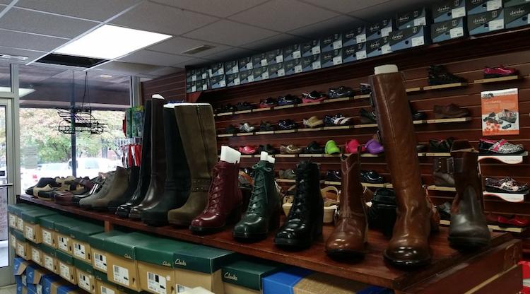 Man-Mur Shoe Shop