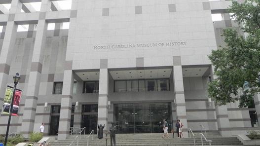 N.C. Museum of History