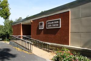Pullen Arts Center