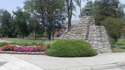 St. Augustine's College