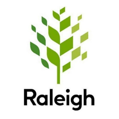 City of Raleigh Updated Logo