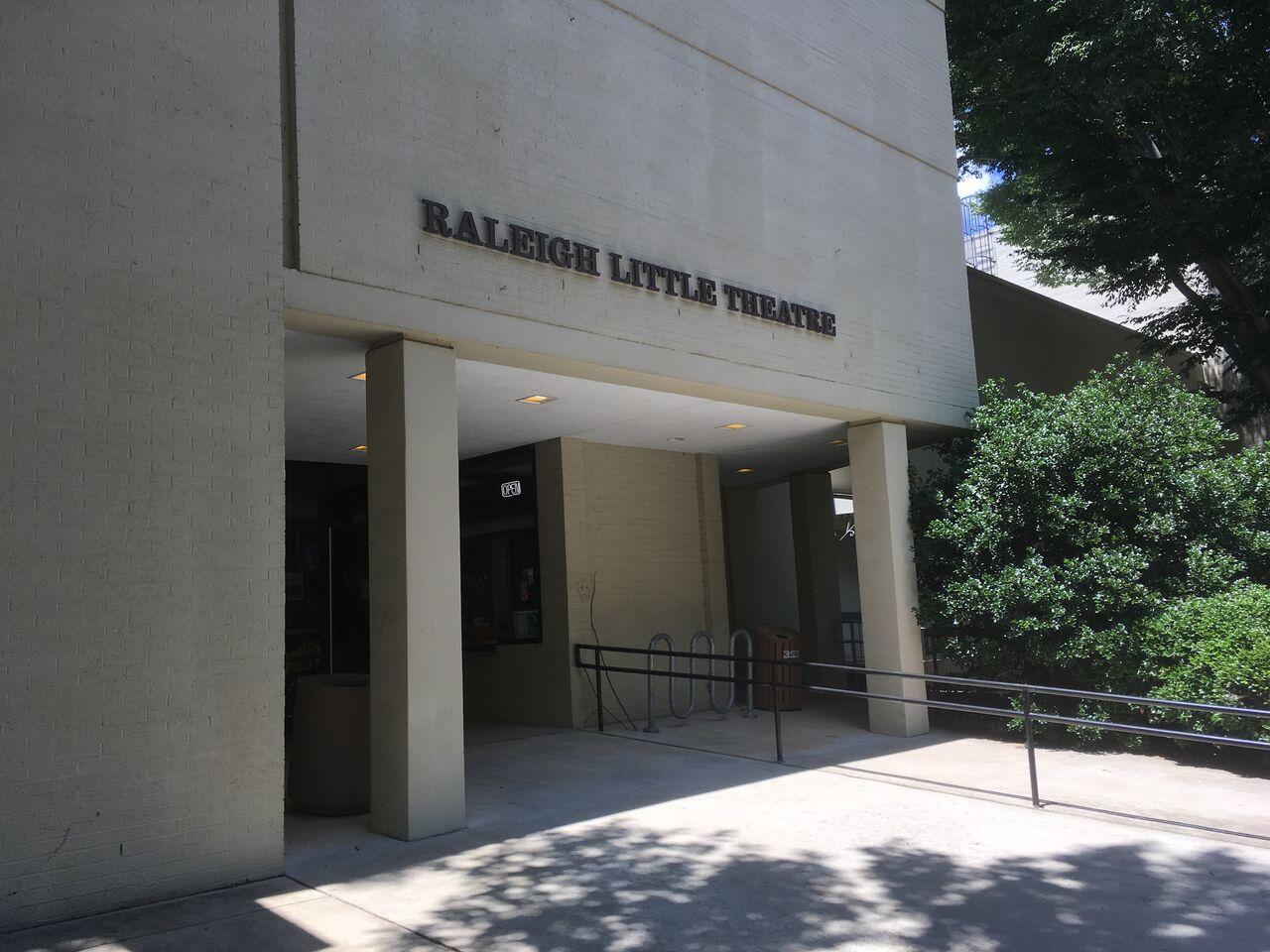 Business Of The Month Raleigh Little Theatre Hillsborough Street Intern Blog
