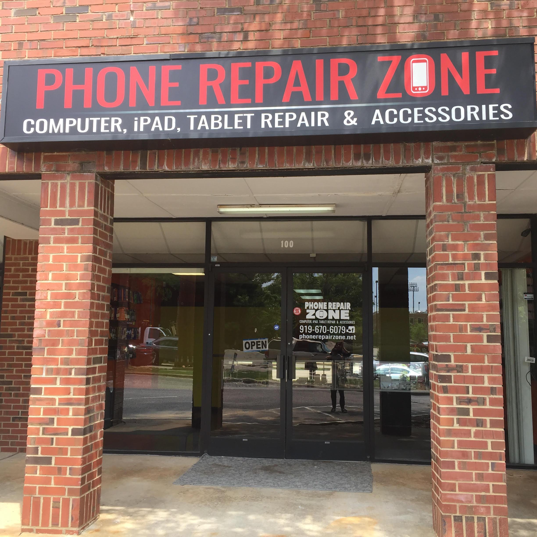 Phone Repair Zone | Raleigh, NC
