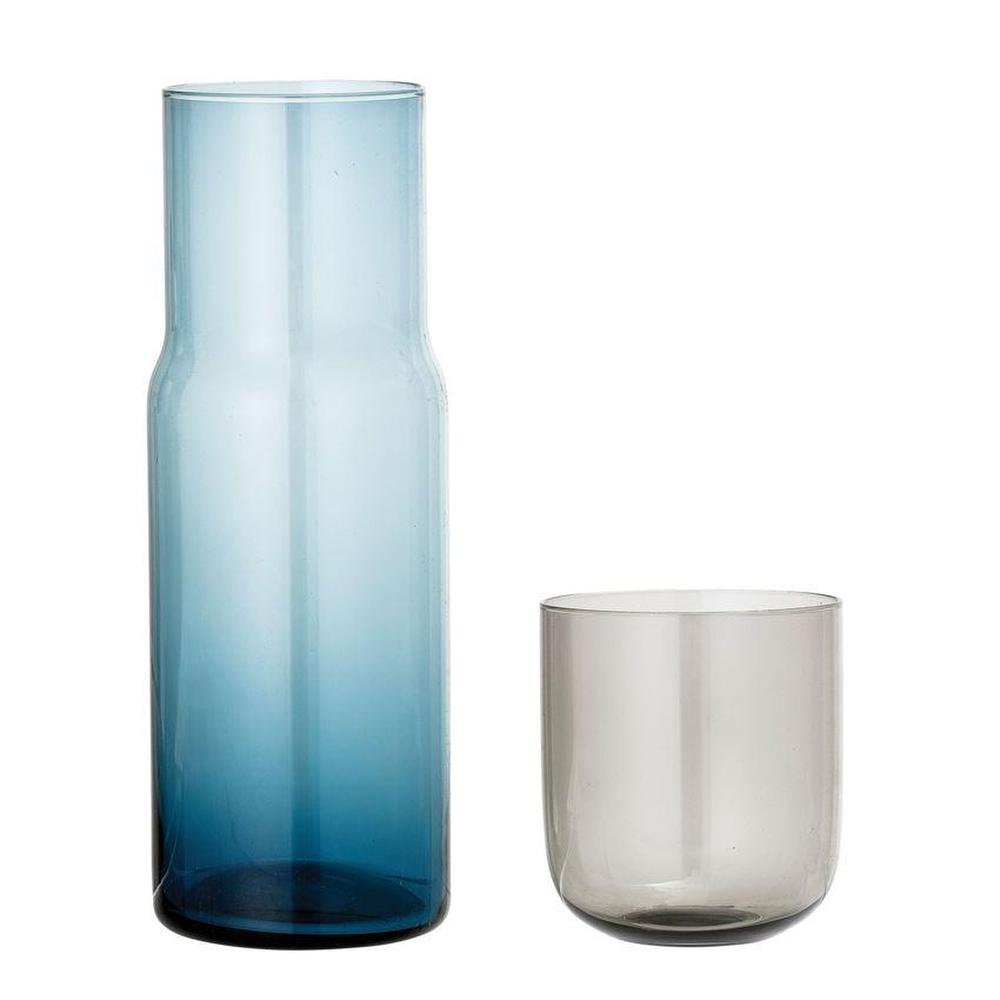 Glass carafe from Bella Vita