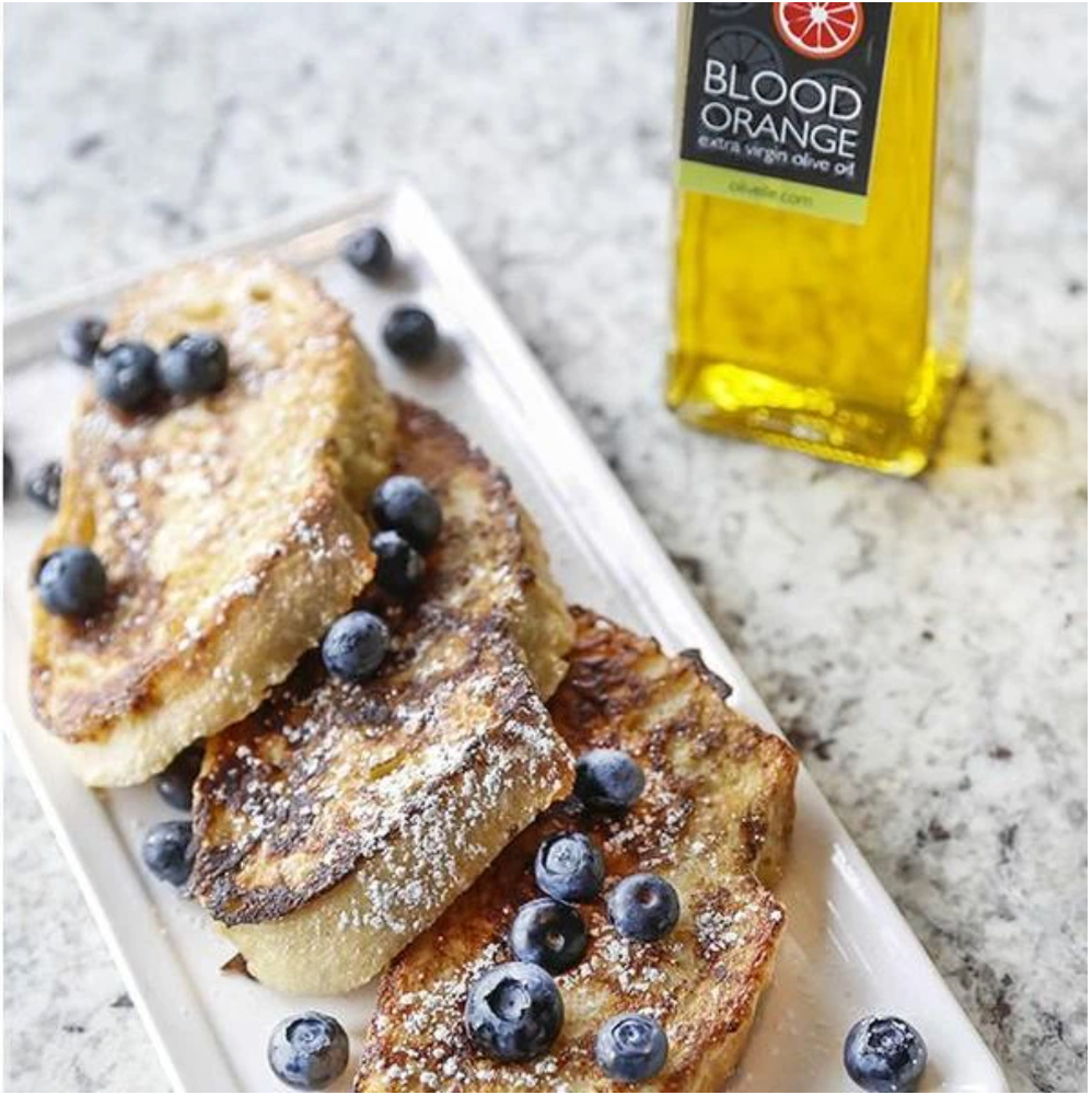 French Toast from Brovelli