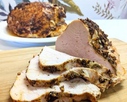Carroll's Kitchen Turkey