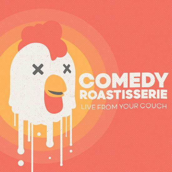 Comedy Roast poster