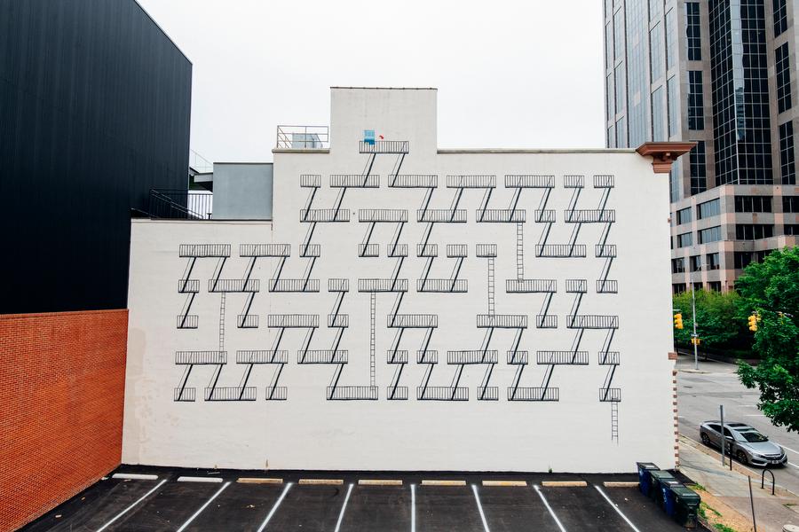 Fire Escape Maze
