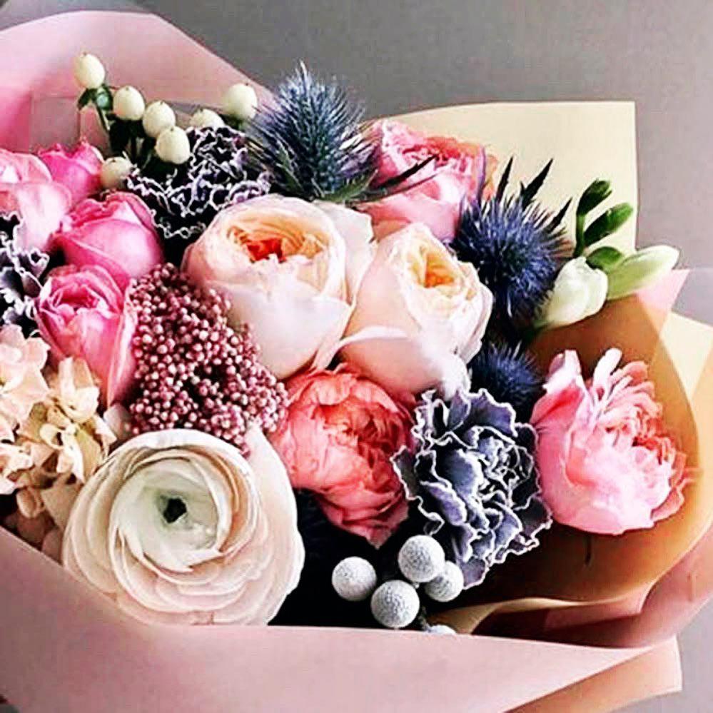 Kelly Odom flowers