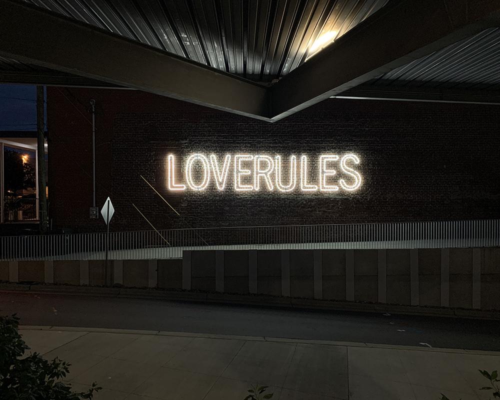 LOVERULES