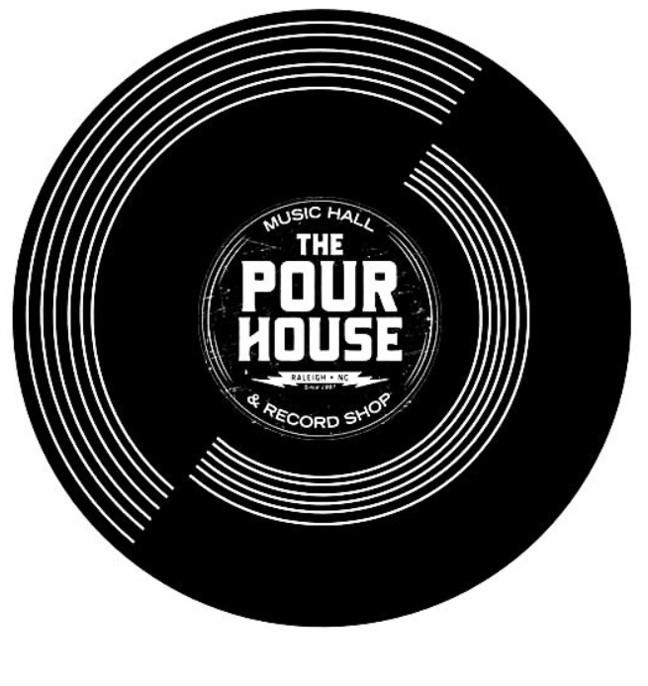 The Pour House Record Shop