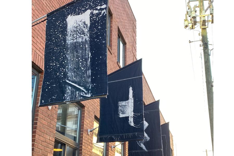 Raleigh Denim Workshop + Curatory
