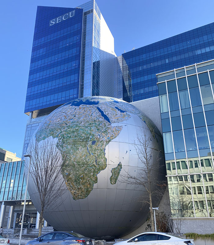 SECU Daily Planet