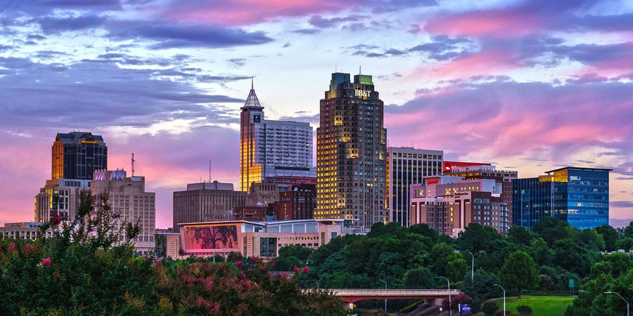 Downtown Raleigh Alliance | Raleigh, NC