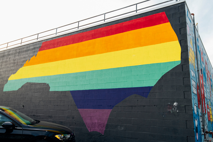 North Carolina Pride