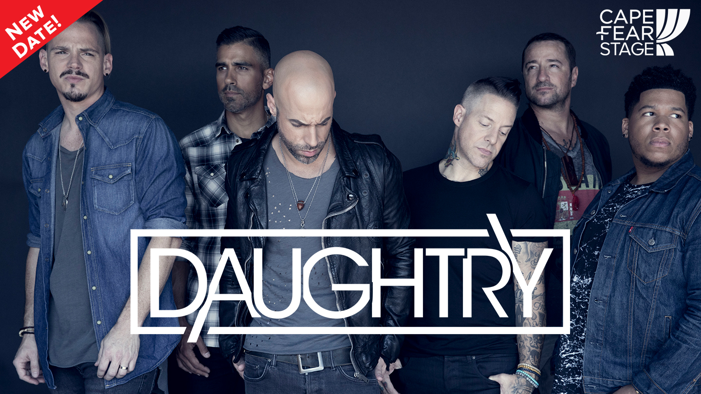 Daughtry in law come home