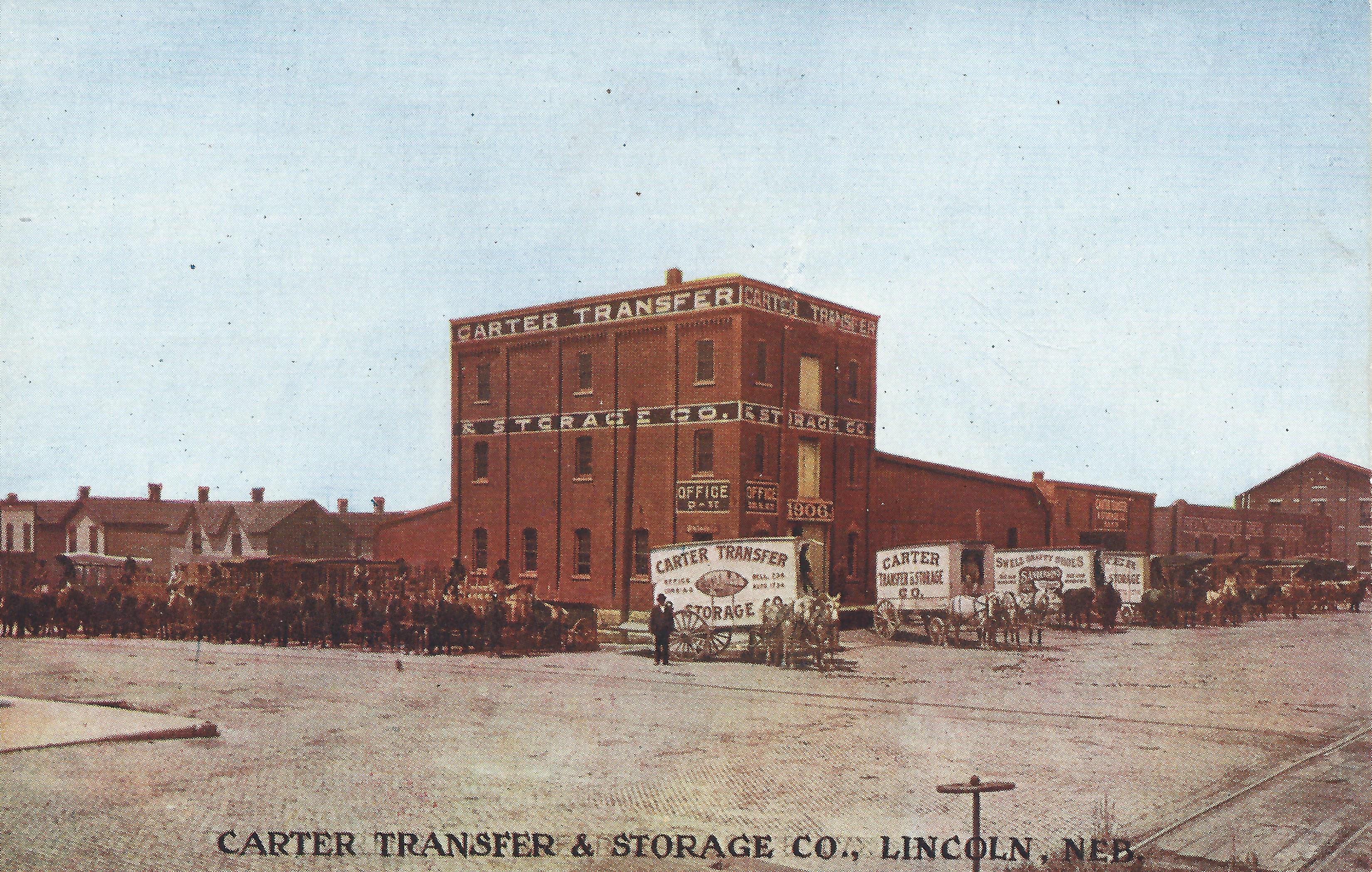 13. Seaton & Lea Ironworks Building