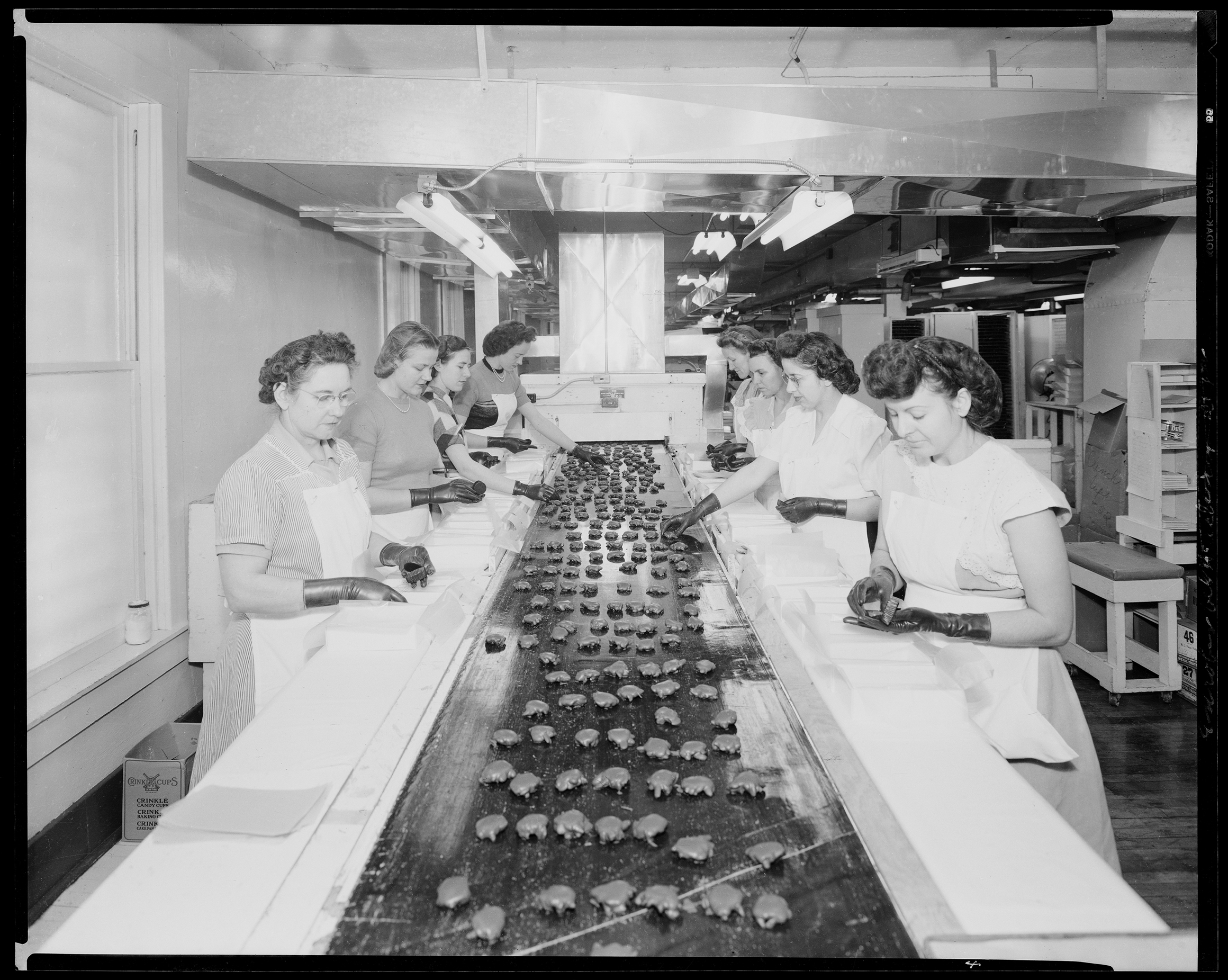 26 Gillen Boney Candy Factory
