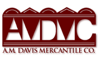 A.M. Davis Mercantile