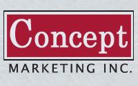 Concept Marketing Inc