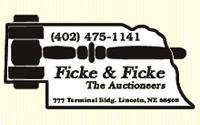 Ficke & Ficke The Auctioneers