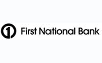 First National Bank (Drive-Thru)