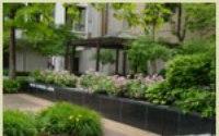 Lincoln Community Foundation Gardens