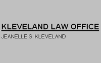 Kleveland Law Office