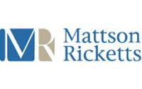 Mattson Ricketts