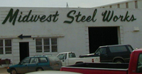 Midwest Steel Works Inc