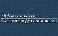 Morrow, Poppe, Watermeier & Lonowski, P.C.