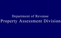 Nebraska Dept. of Property Assessment and Taxation