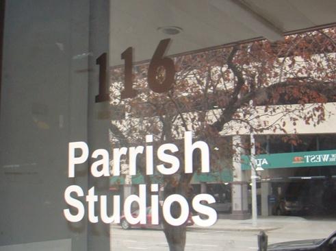 Parrish Studios